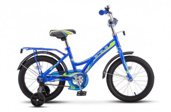 Городской велосипед Stels Energy VI V010 (2020) хром 17