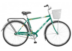 Велосипед Stels Navigator 300 Gent  (2017) зеленый 20