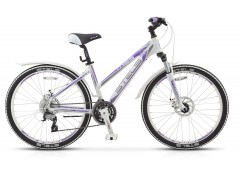 Женский велосипед Stels Miss 6700 (2014)