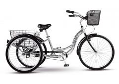 Комфортный велосипед Stels Energy I (2014)