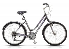 Женский велосипед Stels Navigator 170 Lady (2014)