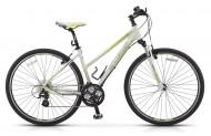Женский велосипед Stels 700C Cross 130 Lady (2014)