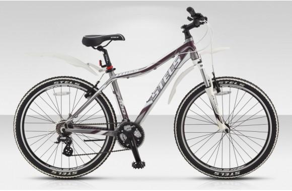 Горный велосипед Stels Miss 7300 (2014)