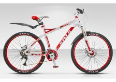 Женский велосипед Stels Miss 8900 (2014)