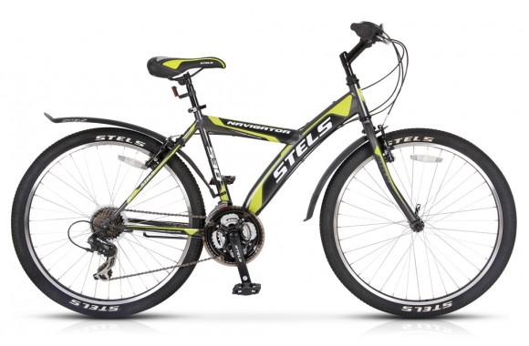 Горный велосипед Stels Navigator 530 (2014)