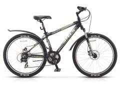 Горный велосипед Stels Navigator 610 Disc (2014)