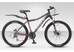 Горный велосипед Stels Navigator 670 Disc (2014)