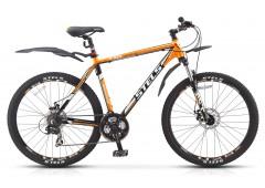 Горный велосипед Stels Navigator 710 Disc (2014)