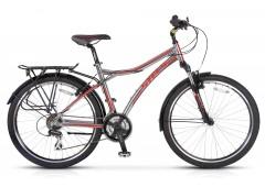 Горный велосипед Stels Navigator 800 (2014)