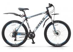 Горный велосипед Stels Navigator 810 Disc (2014)