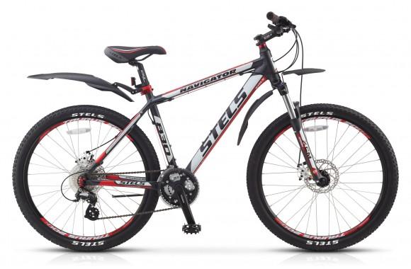 Горный велосипед Stels Navigator 830 Disc (2014)