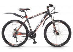 Горный велосипед Stels Navigator 870 Disc (2014)