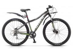 Горный велосипед Stels Navigator 900 Disc (2014)