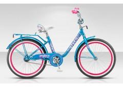 Детский велосипед Stels Pilot 200 Girl (2014)