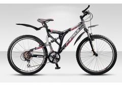 Двухподвесный велосипед Stels Adrenalin (2013)