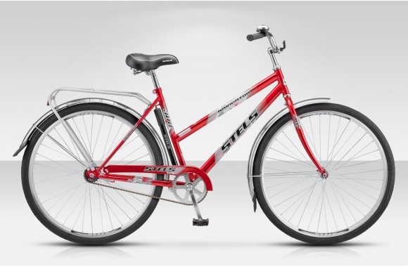 Женский велосипед Stels Navigator 300 Lady (2014)