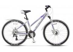 Женский велосипед Stels Miss 6700 Disc (2014)