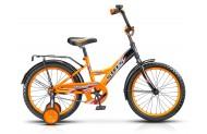 Детский велосипед Stels Talisman 18 (2014)