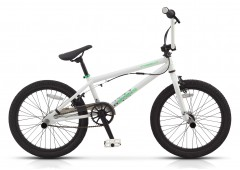Экстремальный велосипед Stels Tyrant (2014)