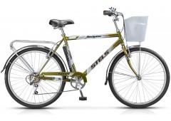 Городской велосипед Stels Navigator 250 (2014)