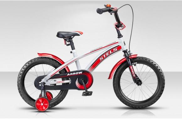 Детский велосипед Stels Arrow 16 (2014)