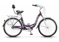 Комфортный велосипед Stels Navigator 290 (2014)