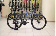 Горный велосипед Stels Navigator 720 D 27.5