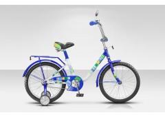 Детский велосипед Stels Flash 14 (2014)
