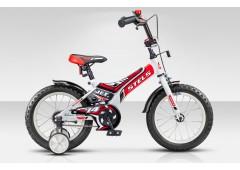 Детский велосипед Stels Jet 14 (2014)