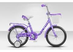 Детский велосипед Stels Joy 16 (2014)