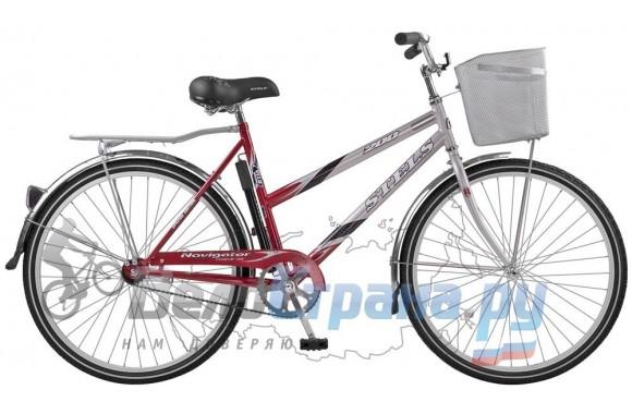 Комфортный велосипед Stels Navigator 200 Lady (2011)
