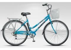 Женский велосипед Stels Navigator 370 Lady (2014)