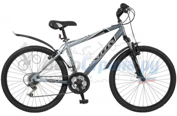 Горный велосипед Stels Navigator 600 (2010)