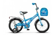 Детский велосипед Stels Dolphin 16 (2012)
