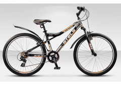 Горный велосипед Stels Navigator 510 (2013)
