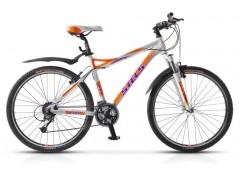 Женский велосипед Stels Miss 8700 (2012)