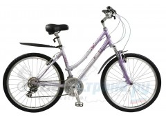 Женский велосипед Stels Miss 9100 (2009)