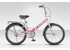 Складной велосипед Stels Pilot 320 (2014)