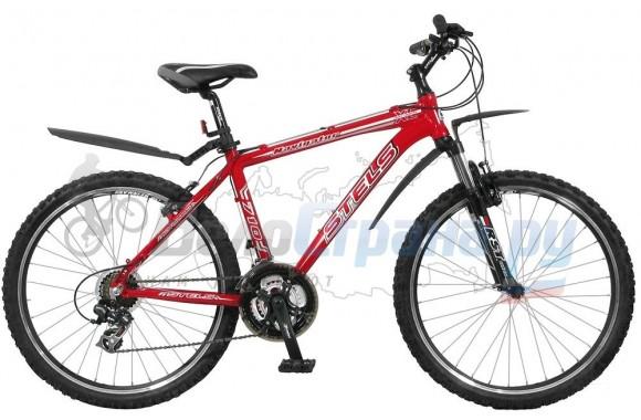Горный велосипед Stels Navigator 710 (2011)