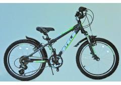 Детский велосипед Stels Pilot 240 Boy (2011)