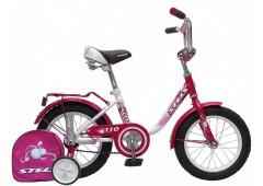 "Детский велосипед Stels Pilot 110 14"" (2011)"