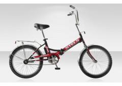 Складной велосипед Stels Pilot 410 (2013)