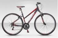 Женский велосипед Stels 700C Cross 150 lady (2013)