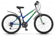Подростковый велосипед Stels Navigator 400 (2012)