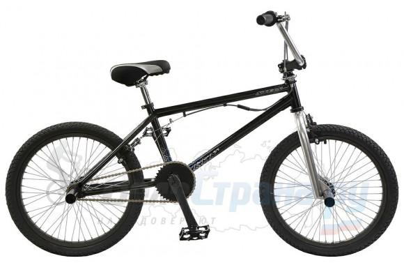 Экстремальный велосипед Stels Armor ST (2008)