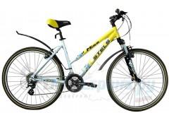 Горный велосипед Stels Miss 6300 (2009)