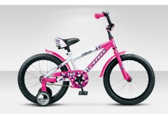 Детский велосипед Stels Pilot 160 18 (2013)