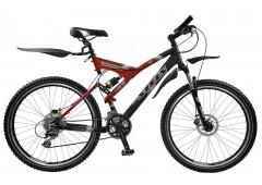Двухподвесный велосипед Stels Navigator Disc (2010)