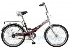 """Складной велосипед Stels Pilot 310 20"""" (2009)"""