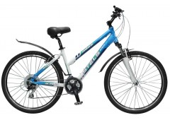 Женский велосипед Stels Miss 8300 (2011)